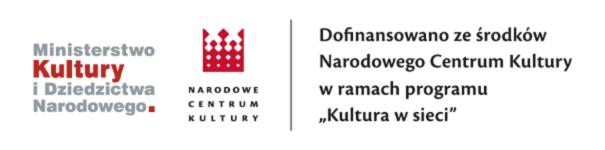 Dofinansowanie - Ministerstwo Kultury i Dziedzictwa Narodowego