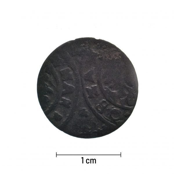1030 Zbiory numizmatyczne St. Kadyiego; Zygmunt III Waza ; terner pabianicki – reawers