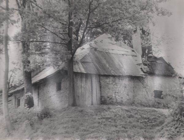 304 A.F. Etnografia, Warsztat garncarski Wiktora Gajdy, Kołaczyce
