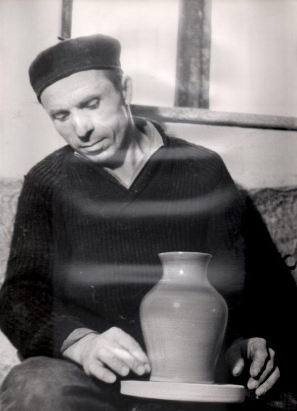 306 A.F. Etnografia, Julian Szczygieł z Czermnej