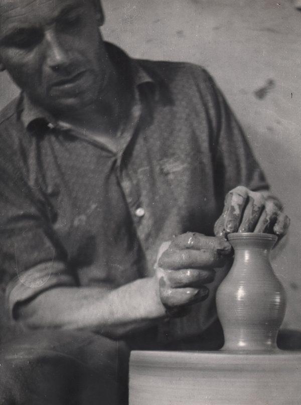 316 A.F. Etnografia, Mariusz Biernacki 1967 r.