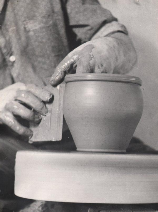 319 A.F. Etnografia, Marian Biernacki z Kłodawy 1967r.