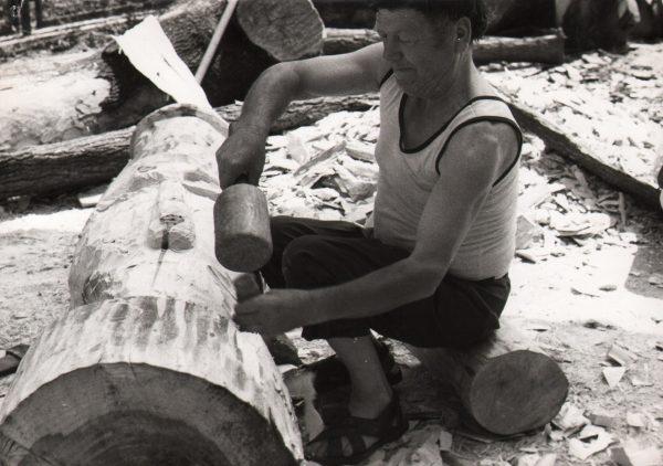 675 A.F. Etnografia, Karol Brej, 1988r.